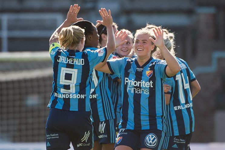 Djurgården Fotboll - Inför Limhamn Bunkeflo - Djurgården 33f429377ae2a