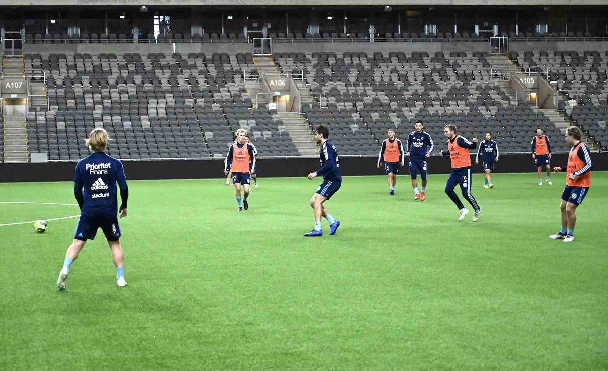 Djurgården Fotboll - Inför Hässleholms IF - Djurgården fd348560681a2