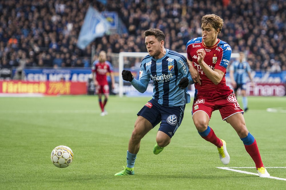 Ikväll är det dags för årets näst sista hemmamatch då ett klassiskt  allsvenskt möte mellan Djurgården och IFK Göteborg väntar. På sedvanligt  manér är det en ... 8c9c2356a0519