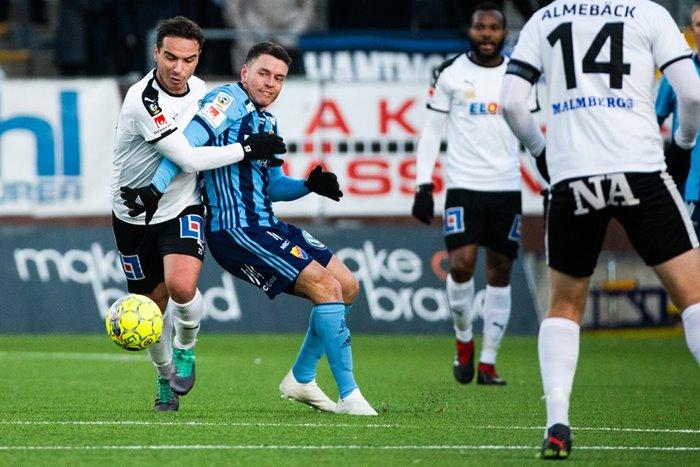 Djurgården Fotboll - Storklack och vardagsmatch mot IFK Göteborg 556c76a200f6e
