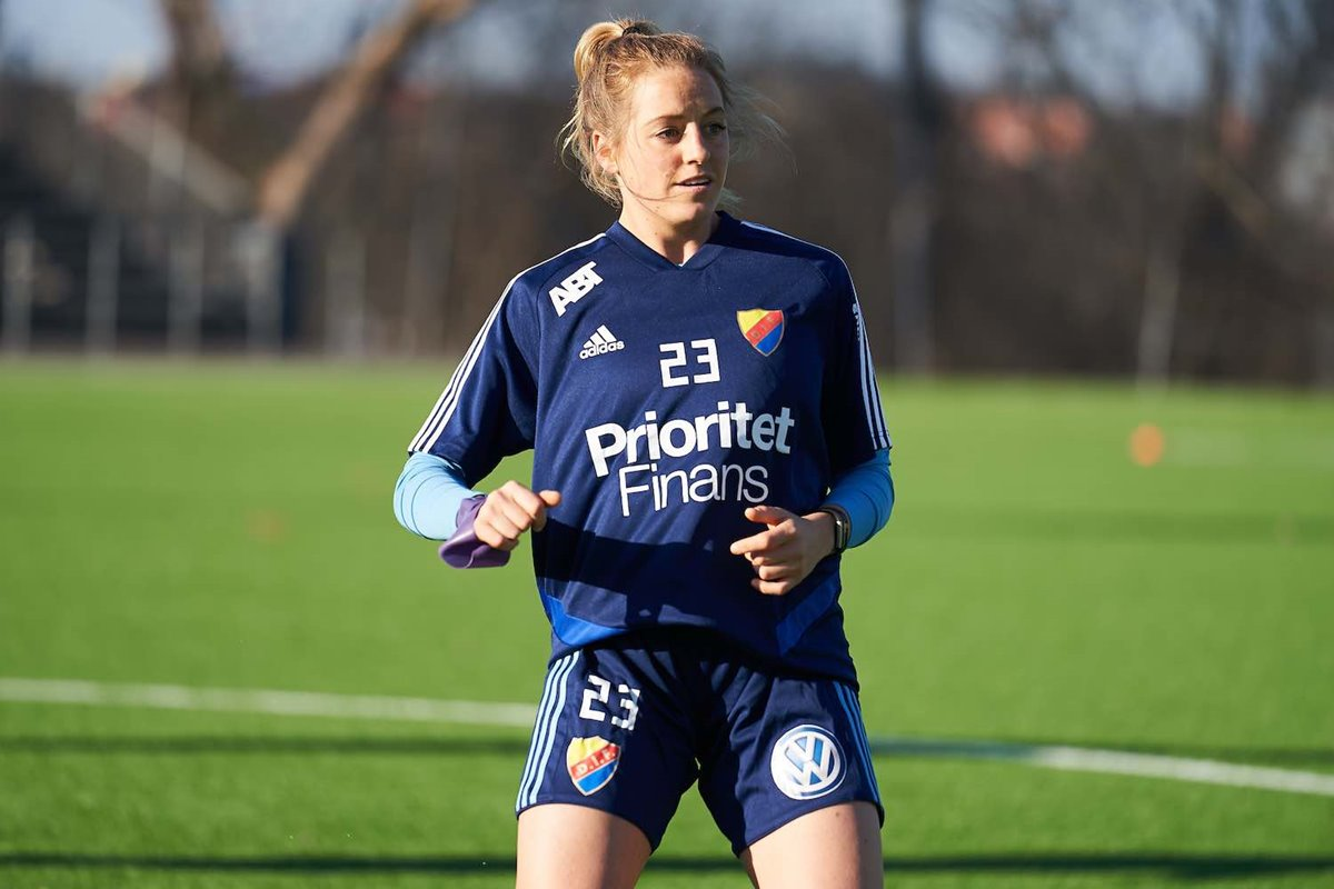 Stephanie Malherbe